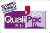 Mini logo qualipac 2013 grenelle